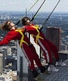 High-rise daredevils