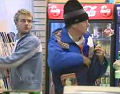 Shoplifter hidden camera prank